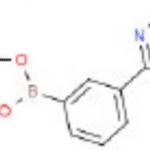 产品求购:2- [3- (4, 4, 5, 5- Tetramethyl- 1, 3, 2-dioxaborolan- 2- yl) phenyl] pyridine CAS 453530-49-9